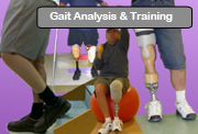 Gait Analysis Portal